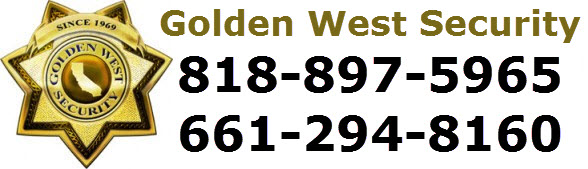 Golden West Security Inc. | Alarm Response | On-Call Response | Patrol | On-site Officers